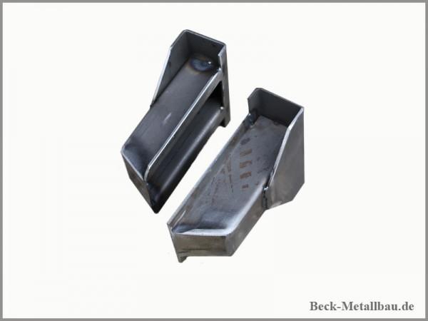 Unimog Batteriekastenhalter 411/421